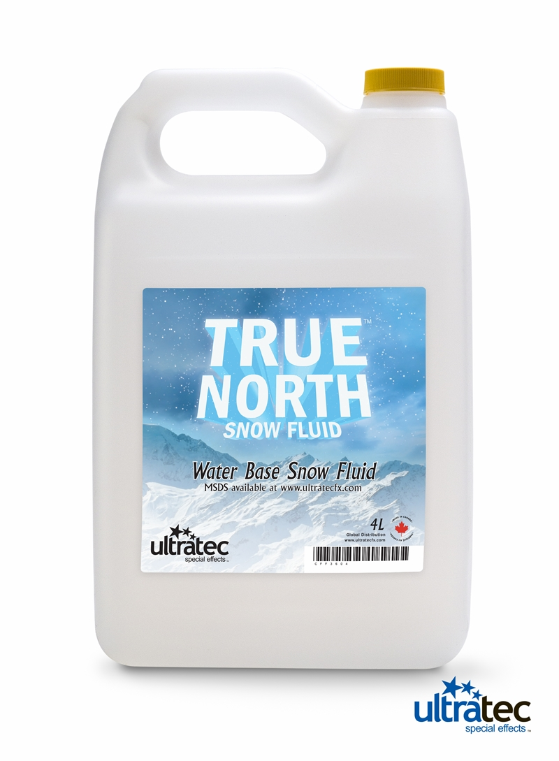 True North Snow Fluid 4L